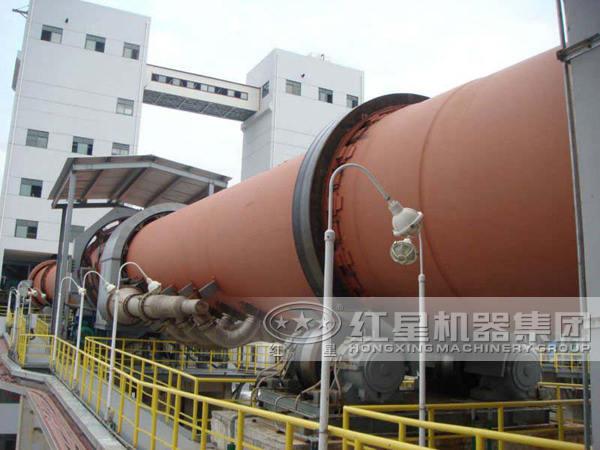 石灰消化生产线设备