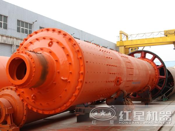 湿式球磨机价格_脱硫湿式球磨机_脱硫球磨机型号价格厂家服务-河南红星机器